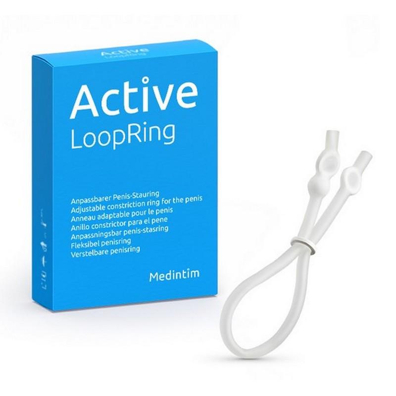 Boite Active LoopRing, anneau pénis