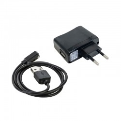 Chargeur vacuum AES 3